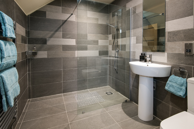 Bathroom Installation | Gatehouse Of Fleet