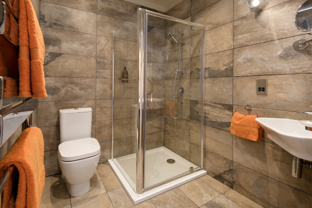 Shower & bathroom installation | Gatehouse Of Fleet